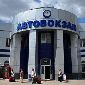 Автовокзалы Акташа