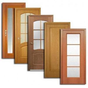 Двери, дверные блоки Акташа