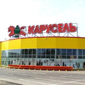 Гипермаркеты Акташа