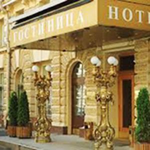 Гостиницы Акташа