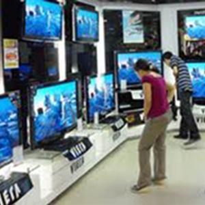 Магазины электроники Акташа