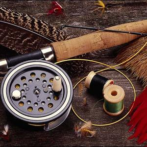 Охотничьи и рыболовные магазины Акташа