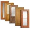 Двери, дверные блоки в Акташе