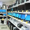Компьютерные магазины в Акташе