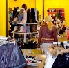 Магазины одежды и обуви в Акташе