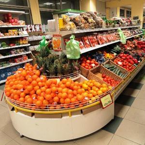 Супермаркеты Акташа