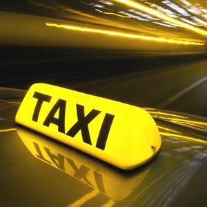 Такси Акташа