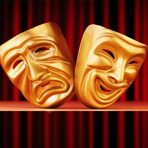 Театры Акташа