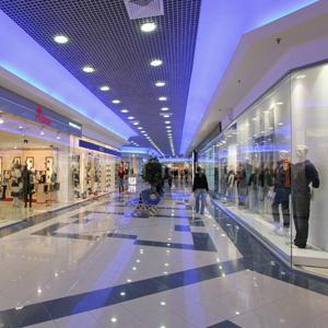 Торговые центры Акташа