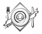 Гостиница Фламинго - иконка «ресторан» в Акташе